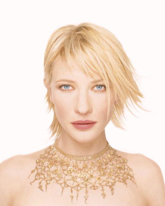 ���� �������� ���� / Cate Blanchett photo