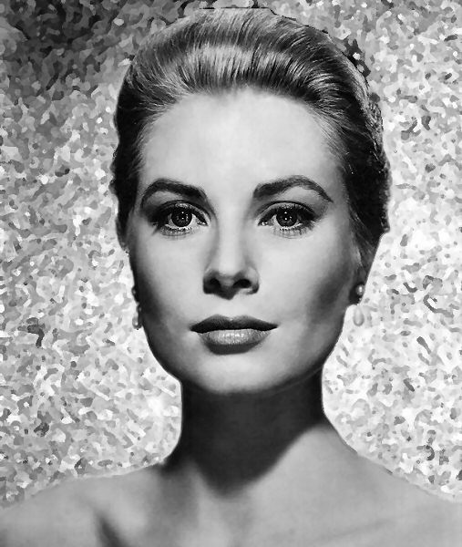 Грейс Келли фото / Grace Kelly photo
