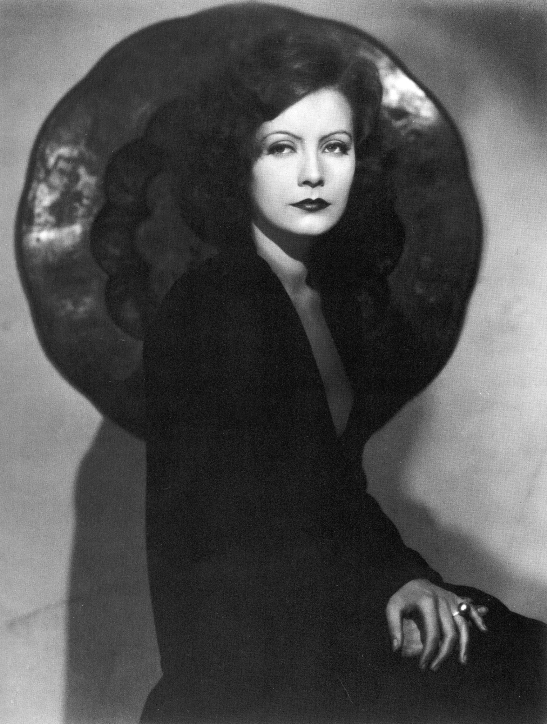 Грета Нарбо фото / Greta Garbo photo