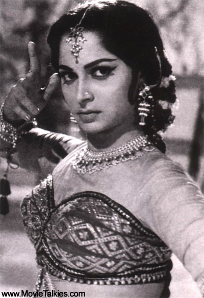 Вахида Рехман фото / Waheeda Rehman photo