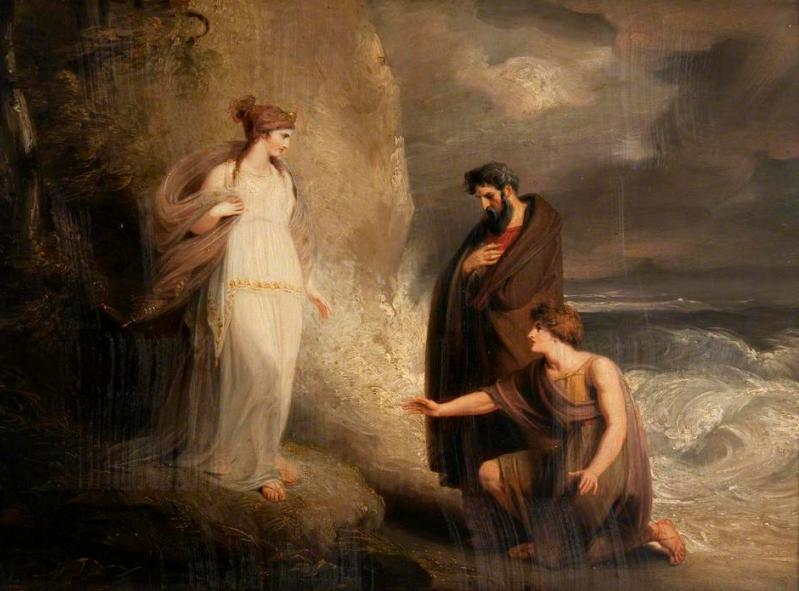 a comparison of the similarities and differences between telemachus and odysseus in the odyssey a po The journey of odysseus and telemachos, free study guides and book notes including comprehensive chapter analysis, complete summary analysis, author biography information, character profiles, theme analysis, metaphor analysis, and top ten quotes on classic literature.