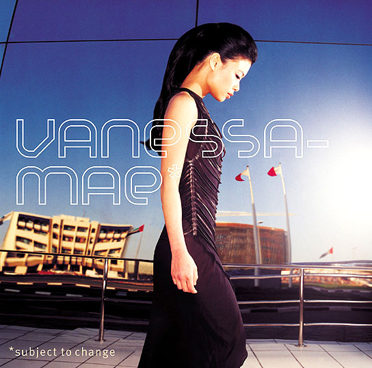 Vanessa-Mae - Subject to Change