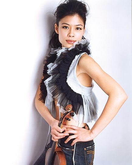 Ванесса мэй со скрипкой фото vanessa mae