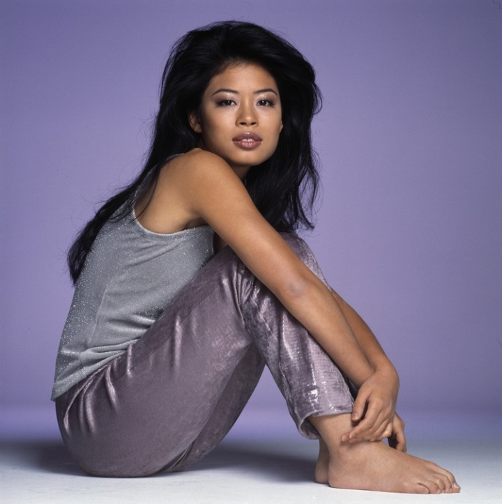 Ванесса Мэй. Фото / Vanessa-Mae. Photo