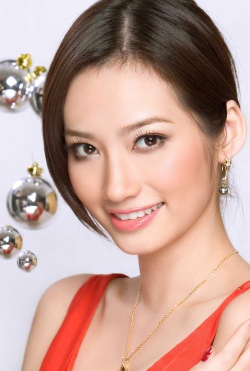 Есть ли симпатичные азиаты 6 фотография