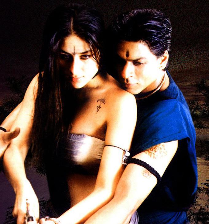 Шахрукх Кхан, Карина Капур (Ашока) / Shahrukh Khan, Kareena Kapoor (Asoka)