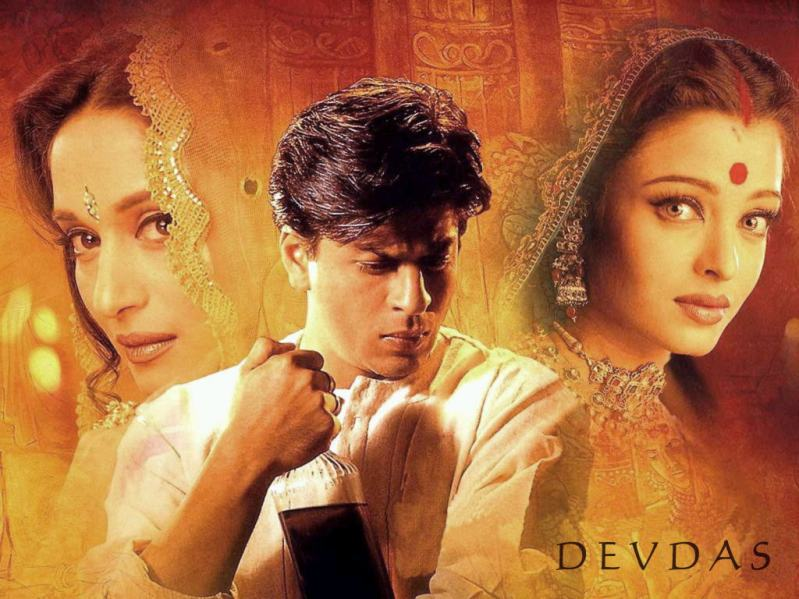 Индийский фильм Девдас / Devdas (2002) смотреть онлайн бесплатно без регистрации