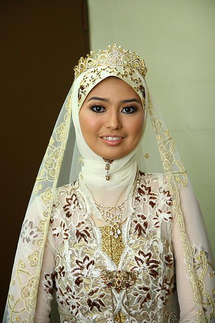 Часть 15 - Женщина в исламе: