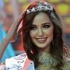 Мисс мира 2014: Анастасия Костенко (Россия). 23 фото + видео