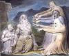 Книга Иова. Иллюстрации Уильяма Блейка