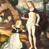 Мария Магдалина и воскресший Иисус Христос: Noli me tangere