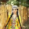 Нодира Мазитова - самая красивая таджичка (25 фото + видео)