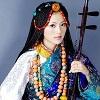 Самые красивые тибетки (18 фото)