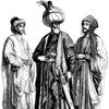 История костюма в иллюстрациях: 19 век (Османская империя)