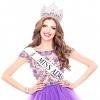 Регина Вандышева - Мисс Казахстан 2014 (14 фото)