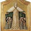 Мадонна Милосердия - католический вариант Покрова