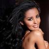 Мисс Вселенная 2012: участница Helen Getachew (Эфиопия). 10 фото