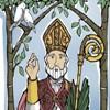 Святой Валентин. История жизни, легенды, изображения