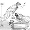 Гомер. Одиссея. Песни 3-я и 4-я (с иллюстрациями). Перевод В. Жуковского