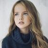 Кристина Пименова - самая красивая девочка мира (22 фото)