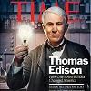 Томас Эдисон (биография, фото, изобретения)