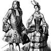 История костюма в иллюстрациях: 18 век (Франция)