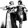 История костюма в иллюстрациях: 17 век (Франция)