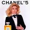 Лучшие рекламные лица компании Шанель (45 фото, 3 видео)