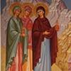 Жены-мироносицы и Воскресение Христово
