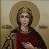 Святая великомученица Ирина Македонская (житие, иконы)