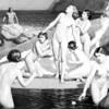 Одиссей и Навсикая (краткое содержание мифа с иллюстрациями)