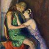 Возвращение Одиссея к Пенелопе (краткое содержание мифа с иллюстрациями)