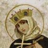 Святая княгиня Ольга (житие, изображения, памятники)