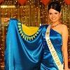 Кумис Базарбаева - Мисс Земля Казахстан 2013 (23 фото + 2 видео)