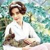 Одри Хепберн и животные (40 фото)