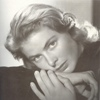 Ингрид Бергман (биография, фильмография, 32 фото)