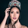 Мисс Земля 2017: победительница Карен Ибаско (Филиппины). 7 фото