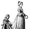 История костюма в иллюстрациях: 16 век (Англия, Франция, Италия, Испания, Польша)