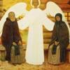 Святые Пётр и Феврония Муромские (житие, изображения, памятники)