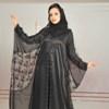 Абайя - мусульманское платье (44 фото)
