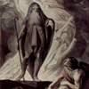 Гомер. Одиссея. Песнь 11-я (с иллюстрациями). Перевод В. Жуковского