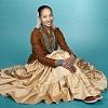 Самые красивые афроазиатки и чёрные индианки (12 фото)