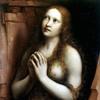 Кающаяся и возносимая ангелами Мария Магдалина (27 изображений)