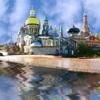 Ильдар Ханов и его Храм всех религий