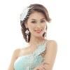 Юй Вэнься (Китай) - Мисс мира 2012. 16 фото