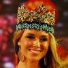 Ксения Сухинова, Мисс мира 2008 (40 фото)