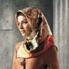 Мусульманская мода для женщин (плащи и пальто от Armine)