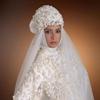 Женщина в исламе: свадебный хиджаб (30 фото)