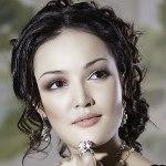 Самые красивые известные казашки (